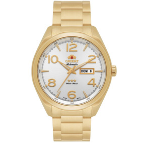 0f78df57471 Relógio Orient 469gp052 S2kx Automatic Refinado - Relógios De Pulso ...
