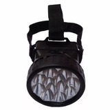 Kit Lanterna De Cabeça Pescador