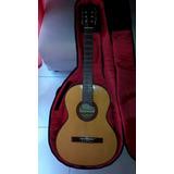 Guitarra Clásica Hecha A Mano Precio Negociable