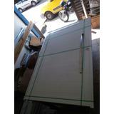 Porta Lambril Pivoltante 210x90 Linha Suprema 30
