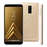 Celular Samsung Galaxy A6 Plus A605 6