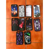 Carcasas Iphone 7 Plus Y 8 Plus