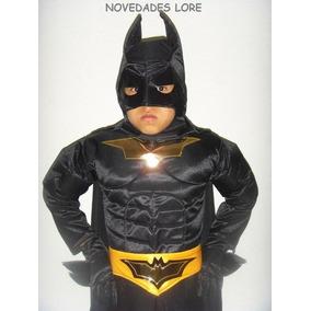 Batman Disfraz - Disfraces en Mercado Libre México 1293c15ecd75