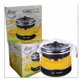 Espremedor De Frutas Turbo Citrus Hle 750 Home Life - 220v