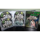 Dvd Box O Elo Perdido - A Série Clássica ( 8 Dvds )
