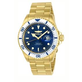 Relógio Invicta Pro Diver 100% Original*referência 23382
