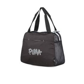 Sanber Puma Cartera Core Grip Bag W 3ññ73796ññ1 Depo 235