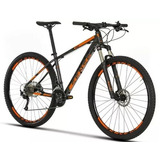 Bicicleta Mtb Sense Bike Rock Evo 29 2019 Tamanhos 15 17 19