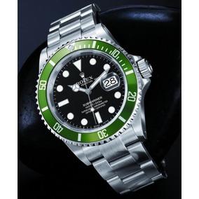 094d7b5ad77 Relógio Masculino Rolex Submariner Novo E Automático