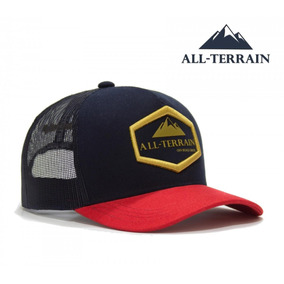 Boné All Terrain Mountain Azul Marinho - All-terrainsul ® 421ef52764a