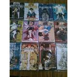 Manga De Death Note En Español Coleccion Completa