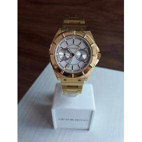 528e545c911 Relogio Victor Hugo Vh - Relógios De Pulso no Mercado Livre Brasil