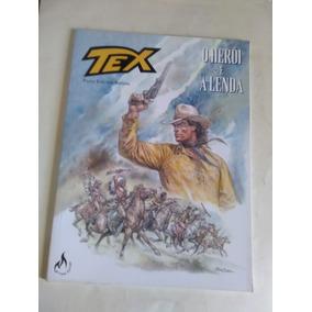 Tex Graphic Novel 2 Volumes