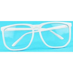f52d59e3aeffd Oculos Grau Retro Grande - Óculos no Mercado Livre Brasil