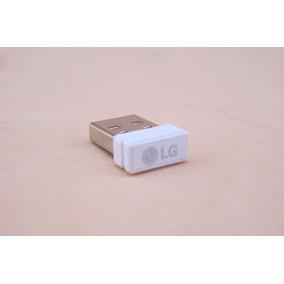 Receptor Dongle Linha All In One Lg V320 V720 Original C/ Nf