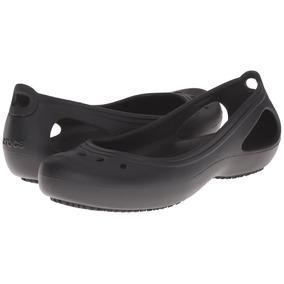 Flats Crocs Kadee Work Flat Nuevo-898