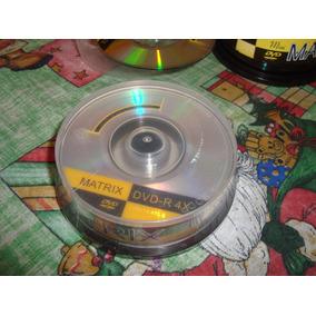 Paquete De 10 Unidades Mini Dvd-r, Para Videocámaras.