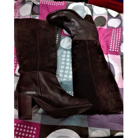 Botas Largas - Calzado Mujer en Mercado Libre Perú bfb6e80061ed4