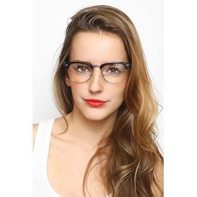 5e71cc7069a27 Oculos Da Moda Feminino Transparente De Sol - Óculos em Minas Gerais ...