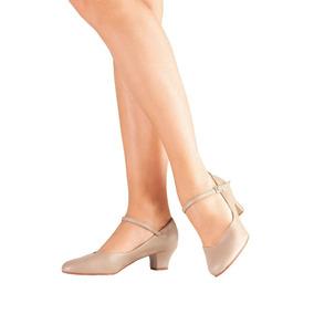 252a788860 Sapato Boneca Salto 5 Cm - Scarpins e Plataformas Feminino no ...