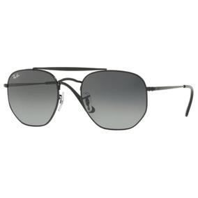 3d386d924a320 71 Oculos Sol Ray Ban Rb3498 002 De Aviator - Óculos no Mercado ...