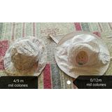 Sombreritos Niña 4-9 Meses Y 0-12 Meses