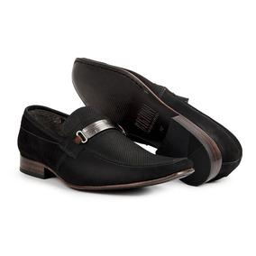 Sapato Estilo Italy Couro P Traje Esporte Fino Masculino 442 4ba9bbe2c041f