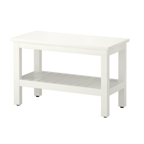 Mesa Banca Minimalista Ikea 3 Colores Disponibles