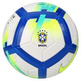 7d5ce96509 Bola Nike Original Brasileirão 2018 Oficial Jogo Cbf
