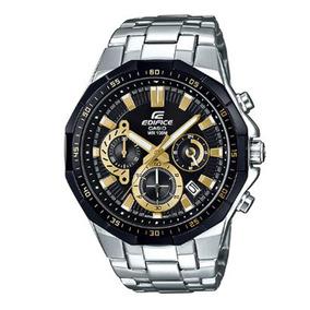 dadba51a338 Relogio Casio Edifice Quadrado Dourado - Relógios no Mercado Livre ...