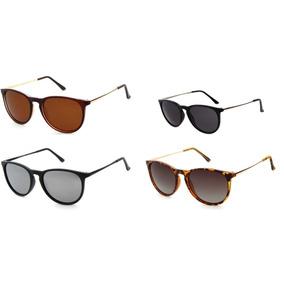 Erika Velvet De Sol Outras Marcas - Óculos no Mercado Livre Brasil d48bdb5d9c