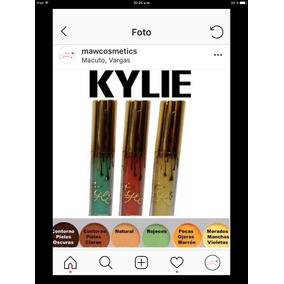 Corrector Kylie Tienda Virtual Mawc