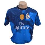 Camisa Time Europeu E Brasileirão