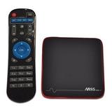 Smart Tv Box 2gb 16gb Quadcore S905w Android Conversor