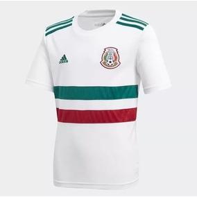 4c454d281fd59 Jersey+seleccion+mexicana+2018 Niño en Mercado Libre México