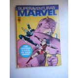 Superaventuras Marvel Nº 27 - Demolidor - 1984