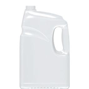 35 Envases De Plastico Garrafas 3.8l Transparentes Facturado