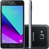 Celular Samsung Galaxy J2 Prime Dual Chip 16gb 4g + 3 Brinde