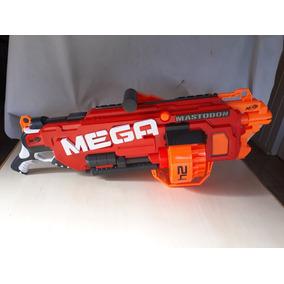 Nerf Mega Mastondon