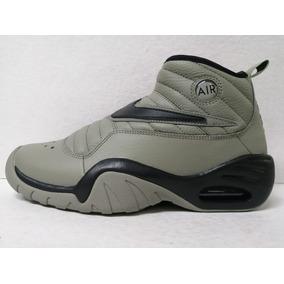 Tenis De Basquetbol Originales Nike Air Shake Dennis Rodman.
