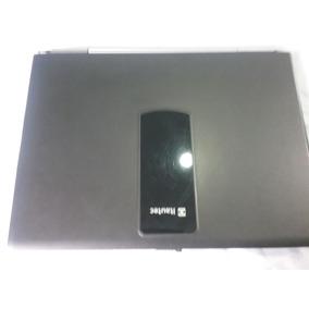 Notbook Itautec W7630 Defeito - Para Usar As Peças