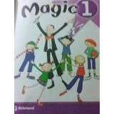 Magic 1 Libro De Ingles