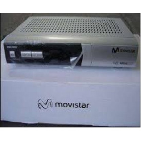 Decodificador Directv Movistar (reparacion)