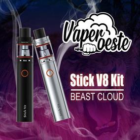 Stick V8 Smok [blanco] Vaper, Vapeador, Cigarro Electrónico