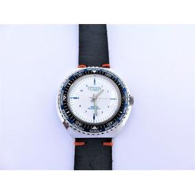 Reloj Citizen Hora Mundial