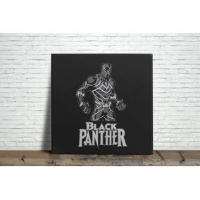 Azulejo Pantera Negra 5 - 20x20