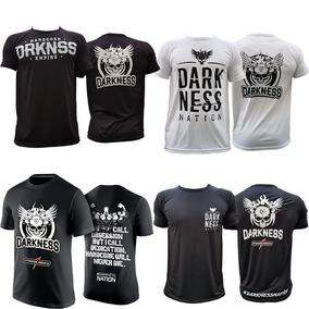 Kit Camisetas Integralmedica Darkness Nation Empire Branca d1ccdb47d1fd3