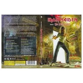 Dvd Duplo Iron Maiden The Early Days Frete Gratis