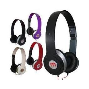 Fone Ouvido Mex Beats Headphone Stereo P2 Celular/iphone/pc