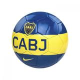 Pelota Nike Boca Juniors - Fútbol en Mercado Libre Argentina e62cced906dd9